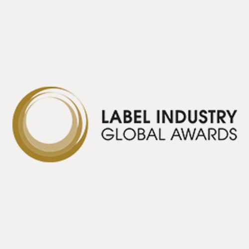 Label Industry Global Awards logo
