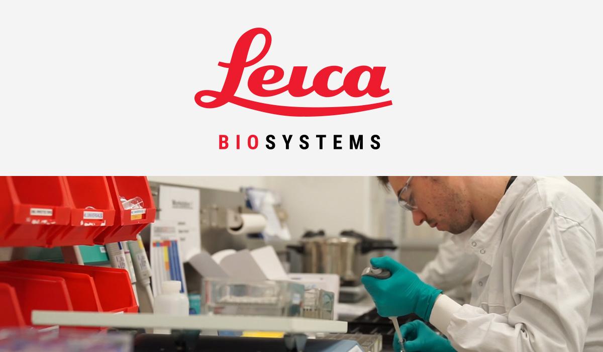 Leica Biosystems