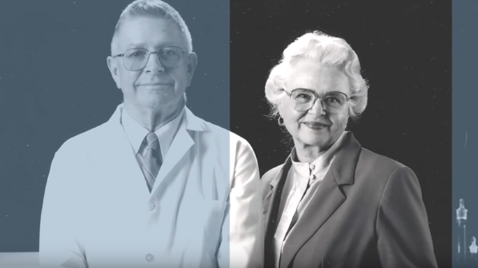 Women in Chemistry: Kitty Hach-Darrow