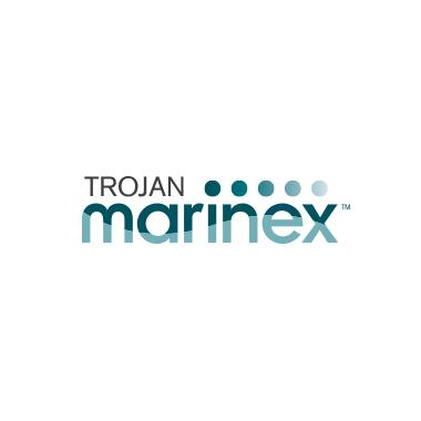 Trojan Marinex logo