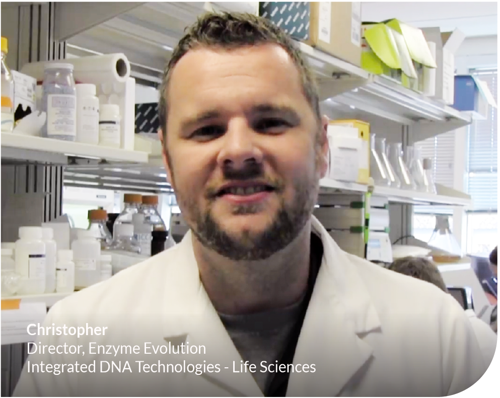 Stories WithinLife Sciences