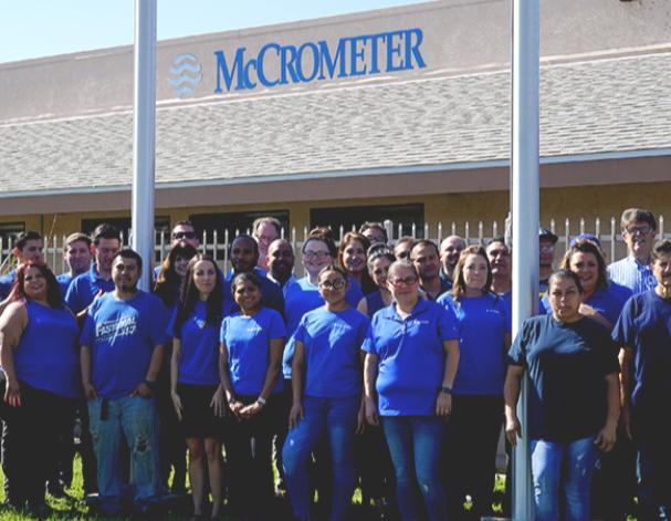 McCrometer Headquarters