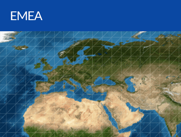 Pall EMEA graphic
