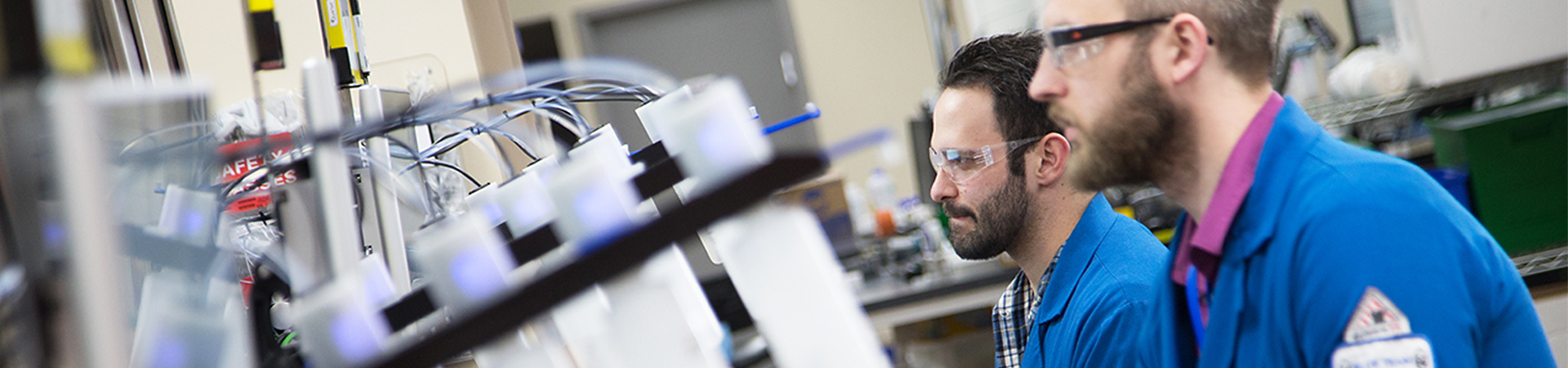 Find a Career at Integrated DNA Technology