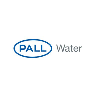 Pall Water logo