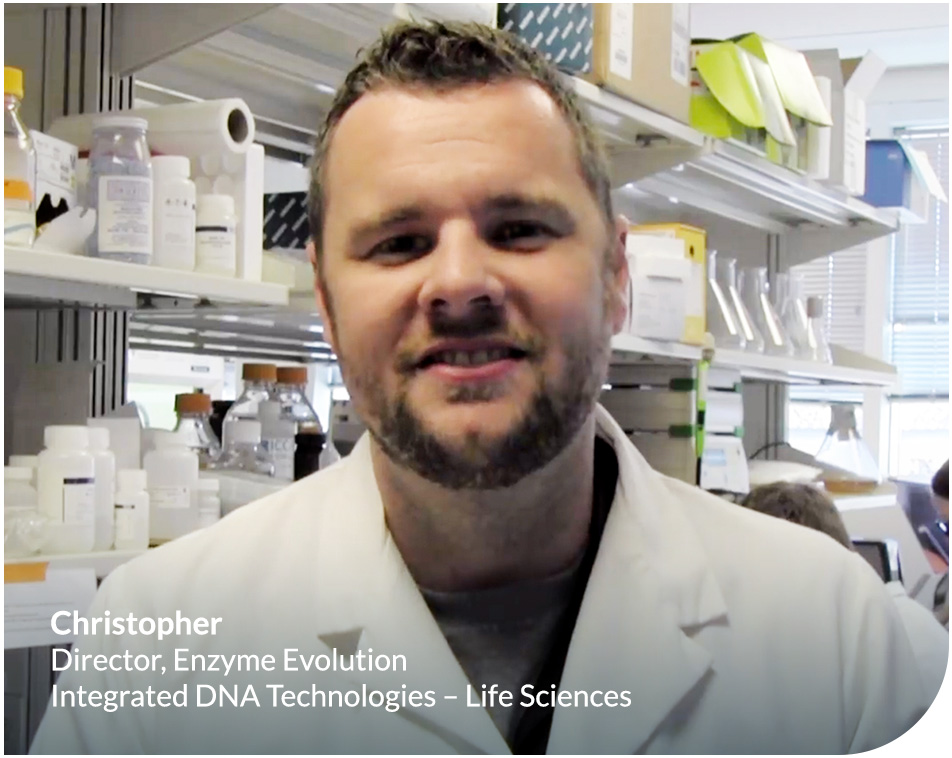 Innovation Within Life Sciences