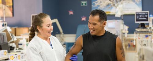 Patient Care Technician | Medical Assistants