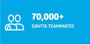 Our Footprint | DaVita Careers