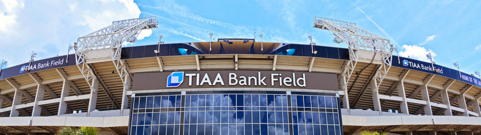 TIAA Bank Field Stadium