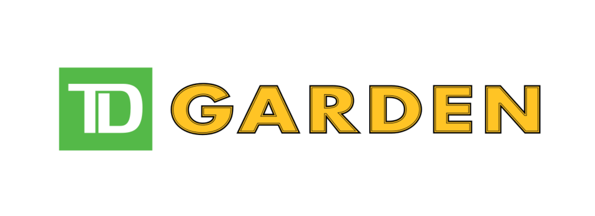 TD Garden logo