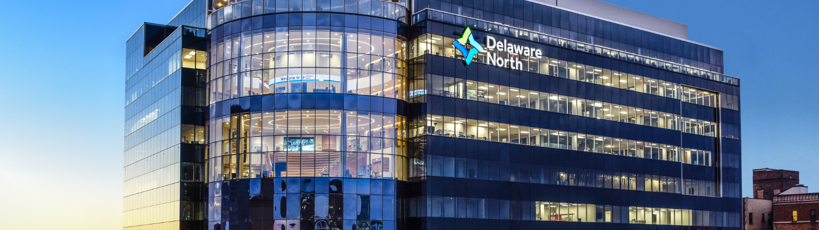 Delaware North corporate office