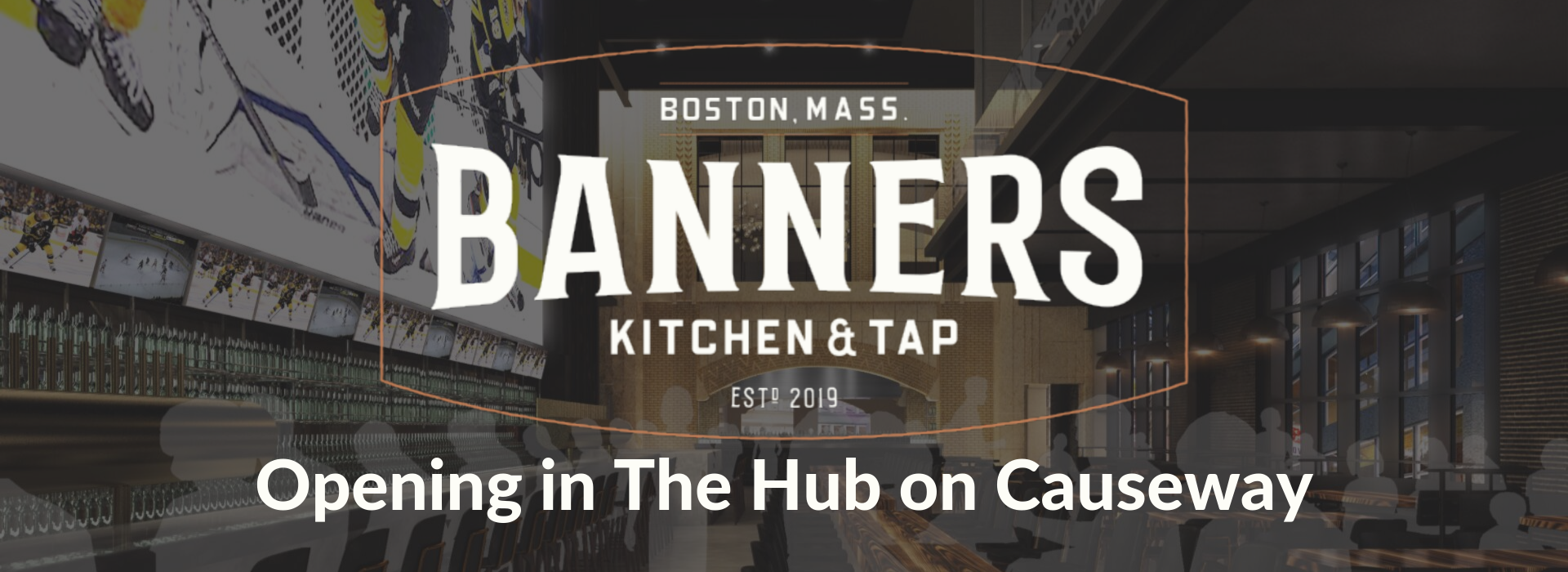 Banners Kitchen & Tap