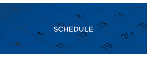 Schedule button