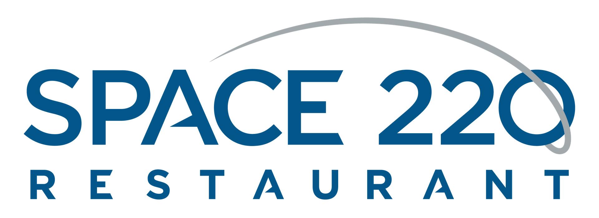 Space 220 Logo