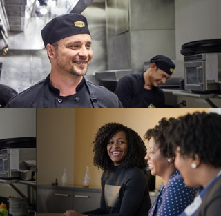Careers at Denny's   Denny's jobs opportunities