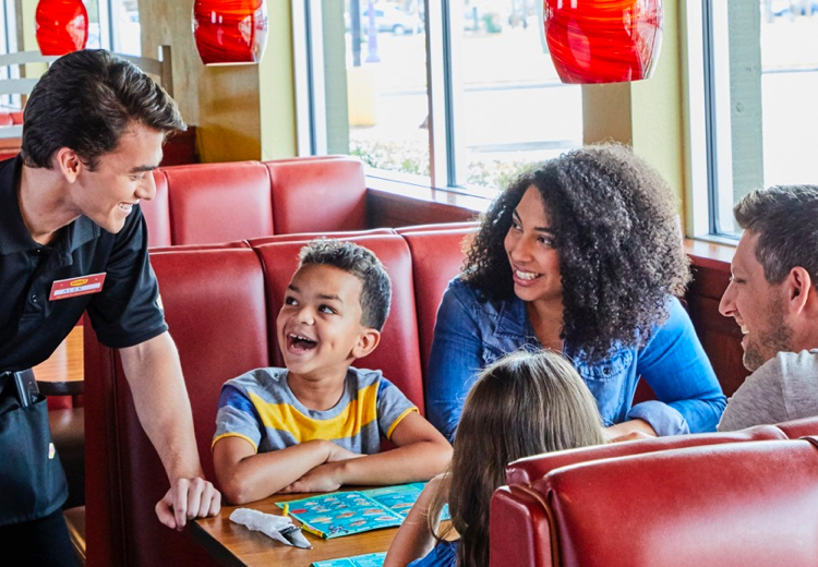 Careers at Denny's | Denny's jobs opportunities