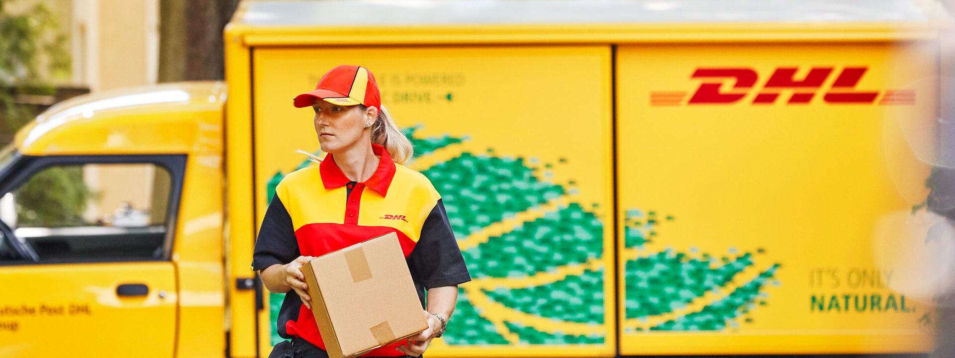 Post & Paket Deutschland