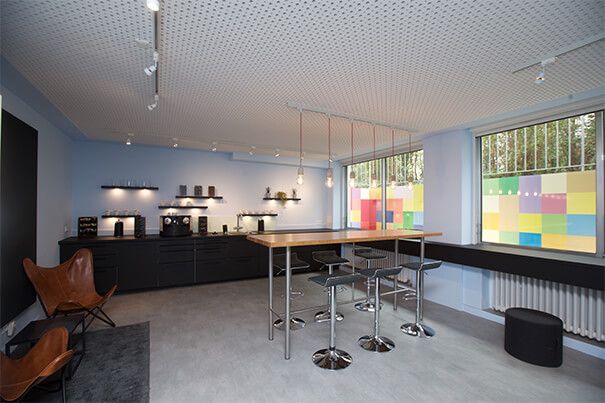 Bonner Küche