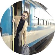 imagen para estación de tren