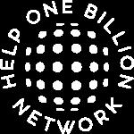 helponebillion Stamp