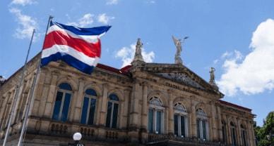 Encore Capital Group Comapny in Costa Rica