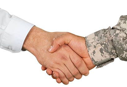 fb transition military