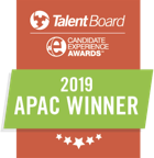 2019 Winner APAC