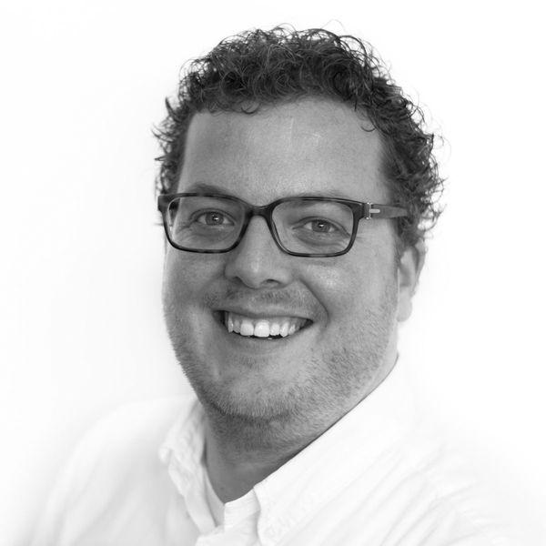 photo of Erik de Boer