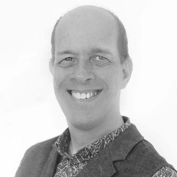 photo of Hans de Jong
