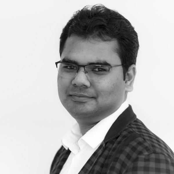 photo of Kamal Radhakrishnaiah
