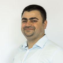 Photograph of Mehmet Yusuf Atli