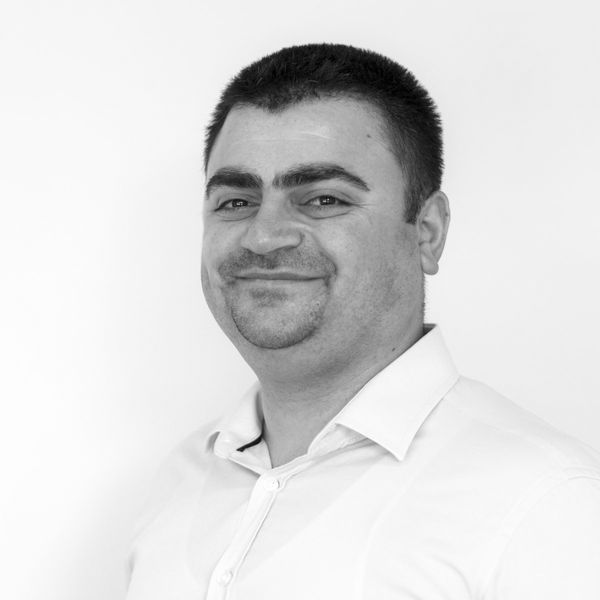Photo of Mehmet Yusuf Atli