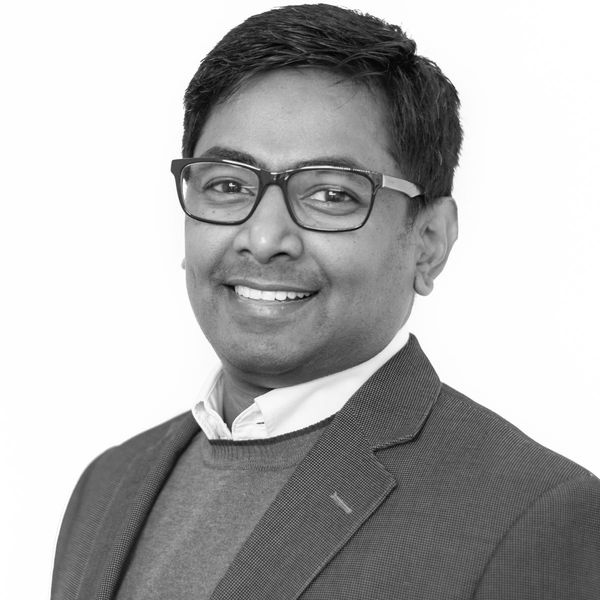 photo of Prashant Rayaprolu