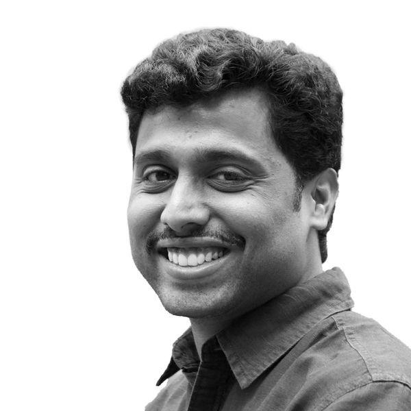 photo of Rajashekar Regati