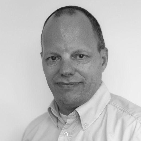 photo of Richard van der Craats