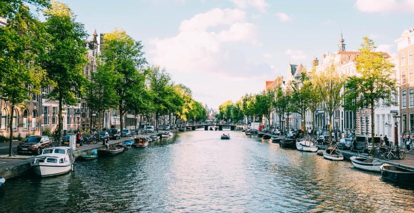 Arnhem city