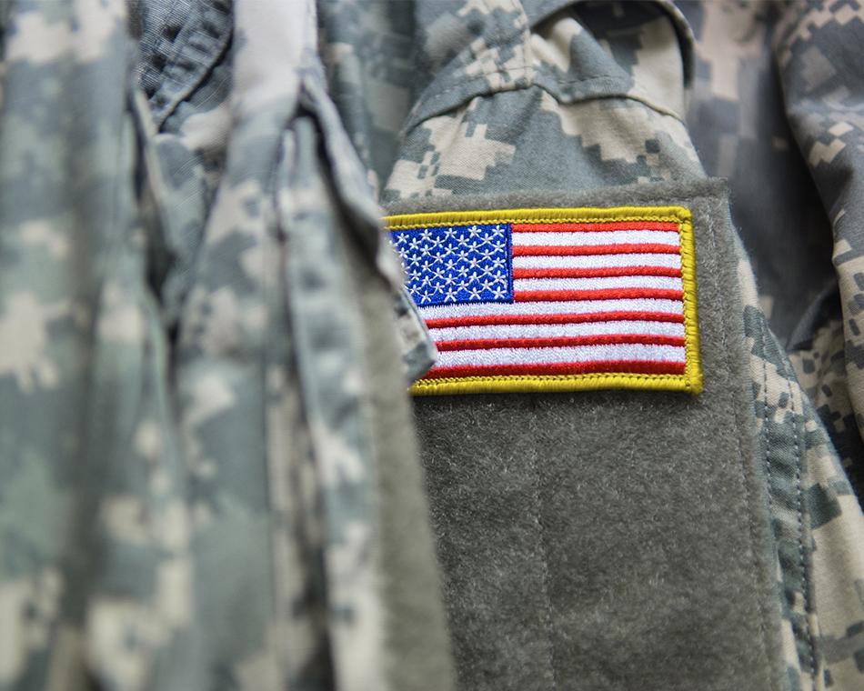 Veterans Talent Community