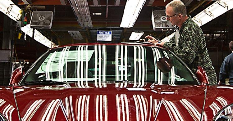General motors jobs fort wayne
