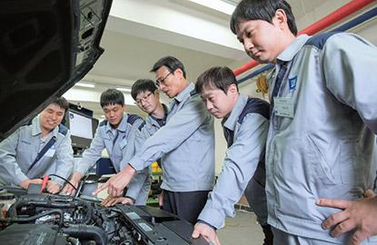 Korea – GM Careers