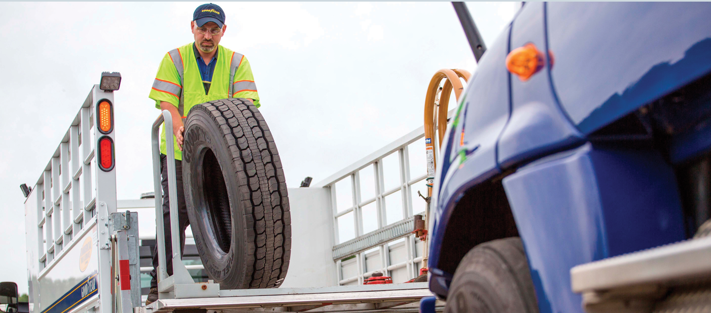 Commercial Tire & Service Centers jobs | Commercial Tire