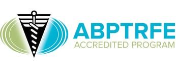 ABPTRFEAccreditedProgramLogoFinal