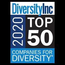 Diversity Inc 2020 Top 50