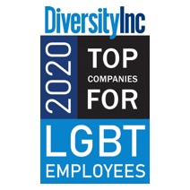 Diversity Inc 2020 LGBT