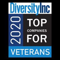 DiversityInc Top Companies for Veterans