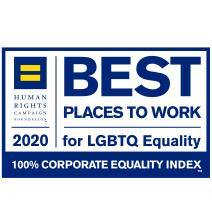 Best Places to Work LGBTQ