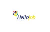 HelloJob Logo