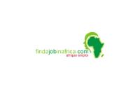 Find a Job in Africa logo