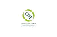 Career in Africa logo