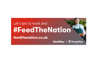 Feed the Nation Logo