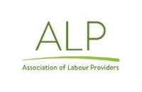 Association of Labour Providers logo